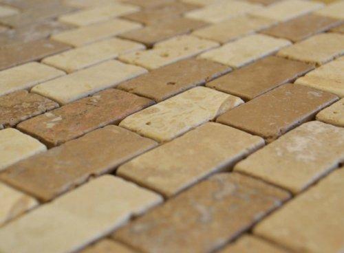 kamenné mozaiky