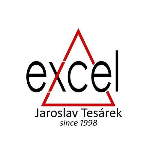 Jaroslav Tesárek – Excel