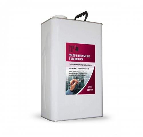Impregance na kámen - zvýrazňovač barvy 5 litrů