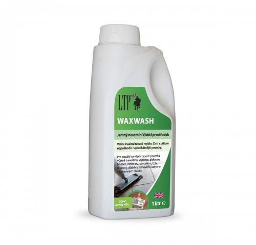 LTP Waxwash 1L - údržba kamene