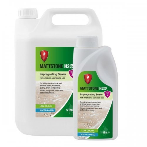 LTP Mattstone H20 - ekologická impregnace